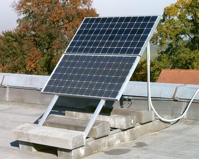 Fotovoltaické panely rozměry