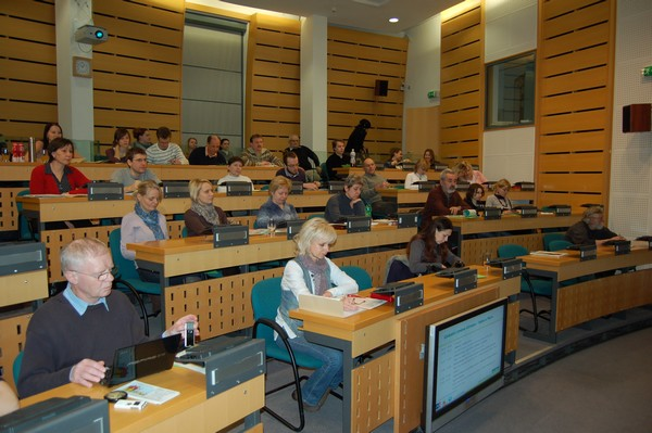 Foto ze seminare 1