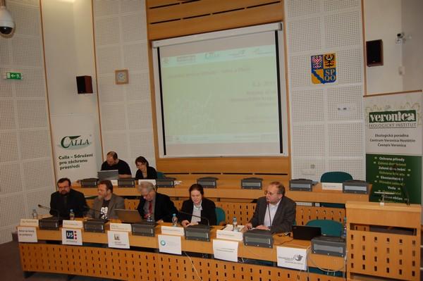 Foto ze seminare 2