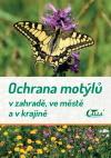 Ochrana motýlů