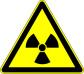 Radioaktivní znak